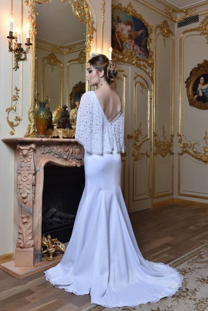 שמלות כלה 2016 - 15 (11) אחורה