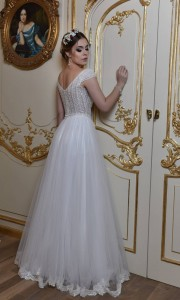 שמלות כלה 2016 - 14 (25) צילום צד