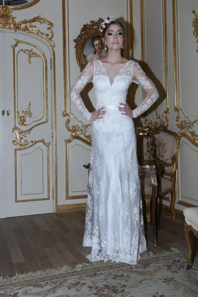 שמלות כלה 2016 - 7 (46)