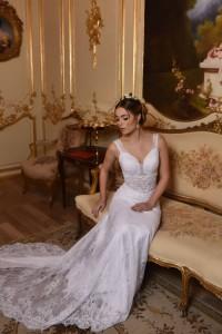 שמלות כלה 2016 - 13 (48) ישיבה