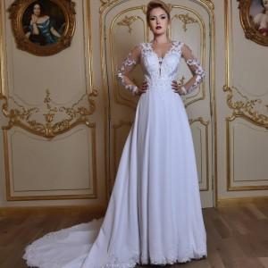 שמלות כלה 2016 - 3 (60)