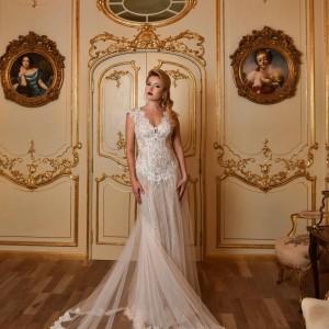 שמלות כלה 2016 - 12 (18) קדימה