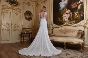 שמלות כלה 2016 - 11 (28) אחורה