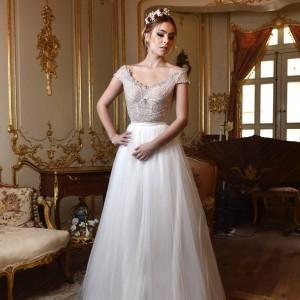 שמלות כלה 2016 - 14 (23) קדימה