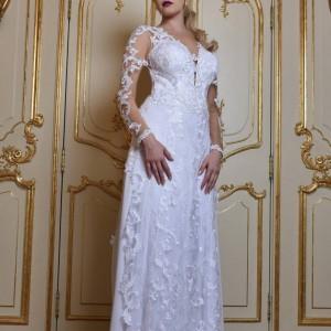 שמלות כלה 2016 - 4 (54)
